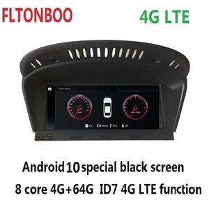 Android 10 for Series 5 E60, E61, E62, E63,E90 car gps,Wifi,canbus,steering wheel,copy map,8 core,64GB ROM,1280x480 car dvd