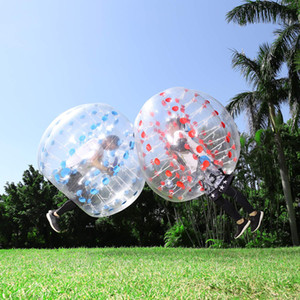 Free Shipping 1.5m Best Quality Body Zorb Ball,Bubble Soccer,Inflatable Loopy Ball,Bumper Ball for Sale