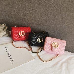 크리스마스 할로윈 생일 선물 지갑 2020 Luxurys 디자이너 가방 CG 지갑 어린이 핸드백 플랫폼 크로스 바디 백 Todder 소녀 배낭