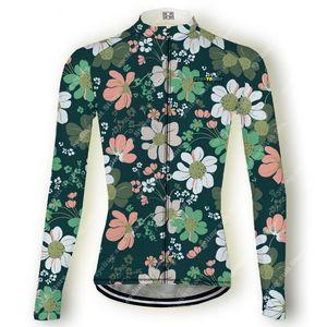 Bayan Long Sleeve Bisiklet Gömlek Lady Hafif Spor Binme Giyim Dağ Mtb Bisiklet Giyim Takım Bisiklet Ceket tasarım