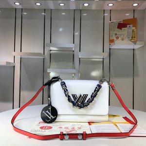 Woman LuxurDesigner BagHandbags High Qualit y sMessen gers Bag LuxussrsSy Saddle Bay 52504-2