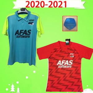 S-4XL 20/21 AZ Alkmaar futbol forması ev uzakta 2020 2021 DE WIT STENGS Boadu futbol forması Alkmaar maillot de ayak erkekler çocuklar