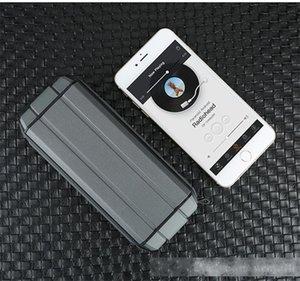 Бесплатная доставка новейший Bluetooth Спикеры Super Bass беспроводной стерео 3D Dual 5W Драйверы на открытом воздухе Спорт Водонепроницаемые колонки поддержки MIC TF Card