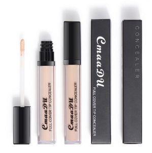 CmaaDU10g 2 colors Concealer Foundation Make Up Cover Primer Concealer Base Professional Face Makeup Contour Palette Makeup Base