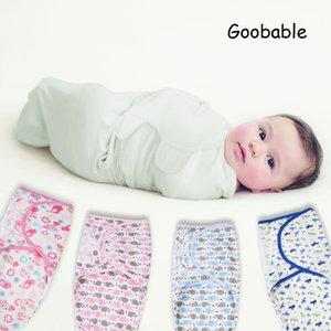 Swaddleme 여름과 유사한 유기면 아기 신생아 얇은 아기 포장 봉투 싸는 swaddleme 수면 가방 Sleepsack 200922 기저귀