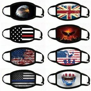 Pj Máscaras embaladas individualmente Nose Tampa Biafra Flag site Legit Ultrasoft Casual metade fora mais baixo preço # 528