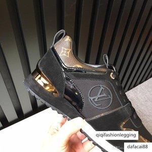 2019 Nova venda quente Designers luxurys casamento esporte clássico da moda Homens s sapatos mocassins tamanho 35-45 com caixa