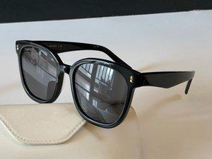 جديد 4049 uv400 جودة الأزياء مع مصمم نظارات الرجال ماركة نظارات شمسية VLTN النظارات الرجعية نمط ارتفاع المرأة الأصلي مربع gukuf