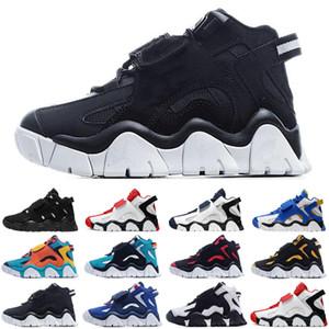 ar novobarrage meados QS baixo jumpman homens tênis de basquete triplos universitários preto homens formadores vermelhas sporst sneakers tamanho 7-13