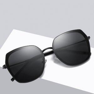 Outdoor 2020 Traveling Polarized Sun UV400 Women New Sunglasses Glasses Fashion Rqcge