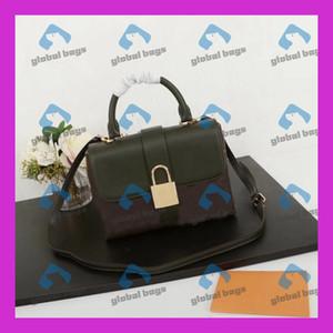 Designer Umhängetasche Designer Umhängetaschen Beutel à main Designer Handtaschen Tasche aus echtem Leder Tasche Beutel femme bolsos de mujer de