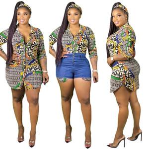 Women Shirt Dresses Plus Size Ladies T Shirt Tops Loose Short Party Club Mini Dress Robe Femme Vestidos Streetwear