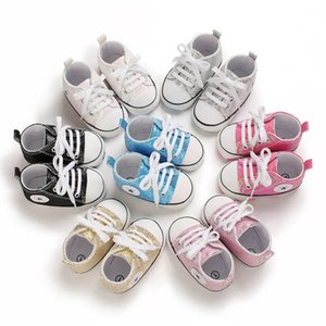 INS 0-1Y sequin baby shoes fashion toddler shoes newborn shoes moccasins soft baby first walker shoe baby girl shoe B1955