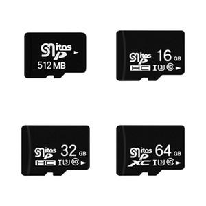 도매 Cloudisk Original Micro SD 카드 8GB 16GB 32GB 64GB 128GB 클래스 10 실제 용량 MicroSD 카드 클래스 4 메모리 카드