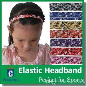 Cgjxs 2017 Digital Camo-Stirnbänder mit schlupf Grip Technology -Perfect für Sportler im 3er-Pack In 1