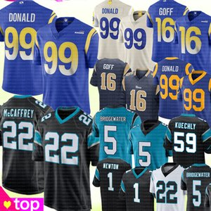 99 Aaron Donald Los