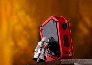 2020 Environmentally Friendly sigaretta elettronica 200W 2000mAh beste vape Mods für billig