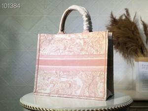 Lady сумка крупнотоннажных Париж дизайнера сумок высокого качество мода ретро этнического стиля холст ручной вышивка картина сумка Fre