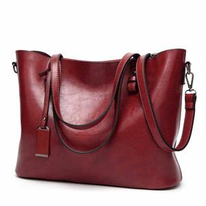 Летние сумки новые, простые сумки, европейские и американские моды один плечо портативной большой бренд мод дама мешки без коробки горячего