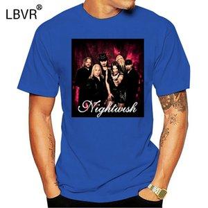 Nightwish T-Shirt Größen S-6X