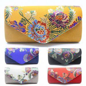 OCARDIAN Handbag Crossbody Bags Velvet Chinese Style Embroidery Dinner Bag Messenger Bags Design Shoulder Bag Bolsa Feminina 1.6 zoqP#