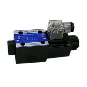 DSG-01-2B Yuken Plug-in-Anschluss Hydraulische Magnetwegeventil; Hydraulische Wegeventil; Druckregelventil