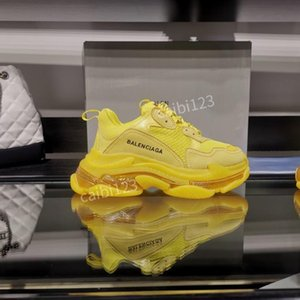 Balenciaga shoes Andando Sapatilhas para as Mulheres Homens ylb200702