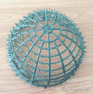 küssend Ball plactic Ball Rahmendurchmesser von 20 cm, gute DIY Blume Parteidekoration freies Verschiffen