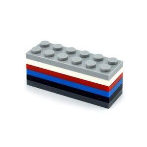 2x8 Figuren Bricks Mehrere Großteile Diy Blocks 2x10 Größe Klassische Thin 2x6 Farbe punktiert Set Educational Building Kreative vMPSK ly_bags