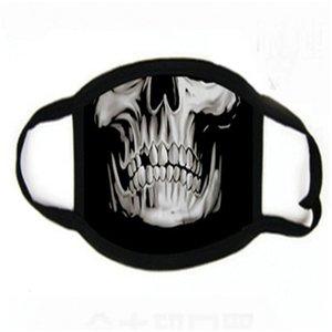 Mes pleine Loi Masque 2020 Armée Skeleton Airsoft Gun Jeu Paintall Protection de la sécurité Masque # 619