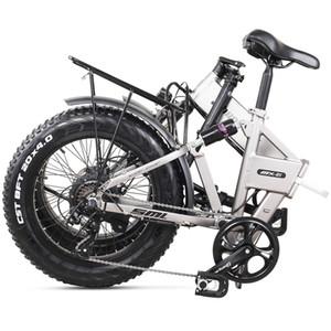 Resmi Ürün ShengMilo MX21 20 inç Elektrikli Bisiklet 48 V Elektrikli ATV Katlanır Elektrikli Kar Arabası Lityum Akülü Dağ Bisikleti