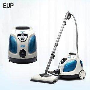 EUP Multifunktions Steam Clean Hand Steamer Cleaners Hochtemperatur entfernen Bakterien Milben Bodentuch Küche Steam Mop
