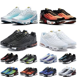 New Tn Plus SE III 3 Tuned Ultra Mens Womens Laser Blue Running Shoes air