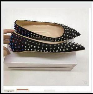 2020 красный днища марка новая мода роскошь дизайнер женской обуви на высоких каблуках 8 см 10см 12см голая черная кожа носками насосы свадебное платье