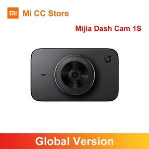 Xiaomi Mijia Dash Cam 1S Car Smart DVR Camera Voice Control 3.0 Inch 1080P HD Night Vision Drive Recorder Wifi APP G-senser