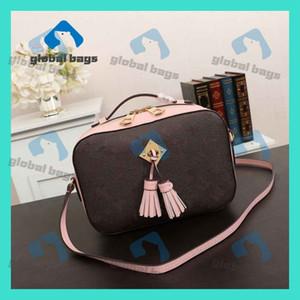 Bayan Deri Messenger Bag Trend Sokak Küçük Omuz Moda Kamera Çanta Bayan Çantası Bayan Çanta Exquisit