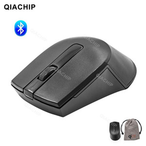 Bluetooth Mouse Wireless Computer Silent Mause Ergonomic Mini Mouse USB Optical Mice For PC laptop