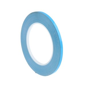 Double Thermal Adhesive Conductive Tape for IC LED Chipset Heatsink ect. 5mm Width