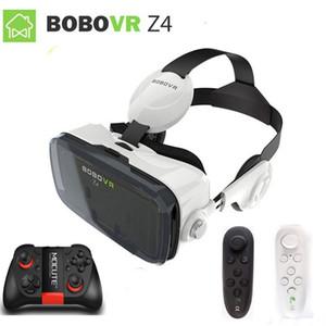 Xiaozhai bobovr VR Virtual Reality Brille VR Headset VR Helm Cardboad bobo Box und Bluetooth-Controller LJ200919