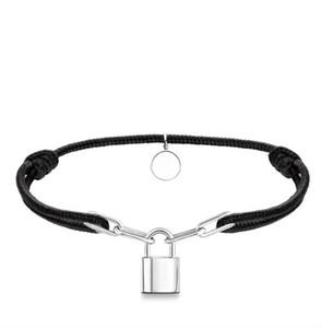 LOCKER Bracelets ABLOH Jewelry Bracelets for Man Women with whole set box
