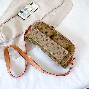 2020 Top Quality New Style Lady Designer Purses Handbag Letter V printed shoulder bags purse leather handbags for women ladies