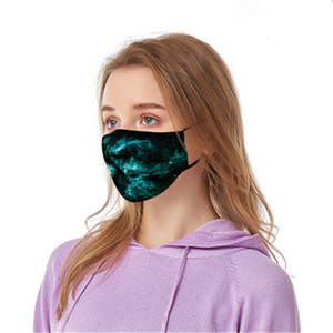 3 Máscaras 1pcs Fa f 1 Camadas Dustproof Maske faciais Er Ski Set poeira Dener Impresso Mout Máscara Adultos Famask E7m # 325 # 424