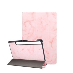 Ultra Slim Magnet PU Leather Case for Samsung Galaxy Tab S7 11 T870 T875 Smart Cover with Auto Sleep Wake UP