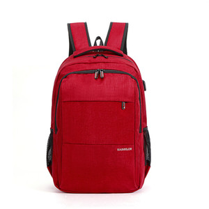 Waterproof Backpack Business Bag Travel Superme Luxury KY-6317 Outdoor Model Backpack Jnfvw