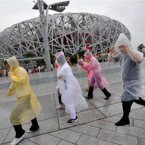 Fh5XL descartável viajar calças ao ar livre # C03BS # Disposable thaSU chuva capa de chuva Raincoat calças calças viajar produtos produtos ao ar livre chuva pant