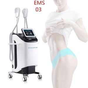 RenaSculpt electro hoher Intensität Körper Magnetfeld Muskelstimulator Maschine ems Muskelstimulator hiemt Formung Maschine