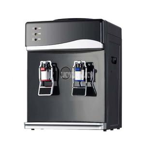Мини электрические холодной / горячей воды Диспенсер машина Общий Бытовая Drink Диспенсер для воды Настольный Вертикальный отопительный котел