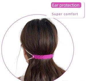 et Latex ajustement pour Hommes Femmes General Purpose Protector Type de non Tirer outil d'assistance à Soulager Masque oreille Oimix