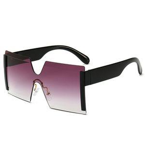 2021 Дизайнеры Солнцезащитные очки Роскошные Солнцезащитные очки Стильная Мода Высокое Качество Поляризовано для Мужской Женский Стекло UV400 Бесплатная Доставка.a4