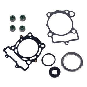 Engine Gasket Kit for KAWASAKI KX250F 04-05 Suzuki RMZ250 04-06